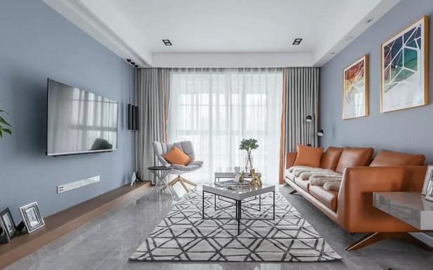 室内装修设计配色规则
