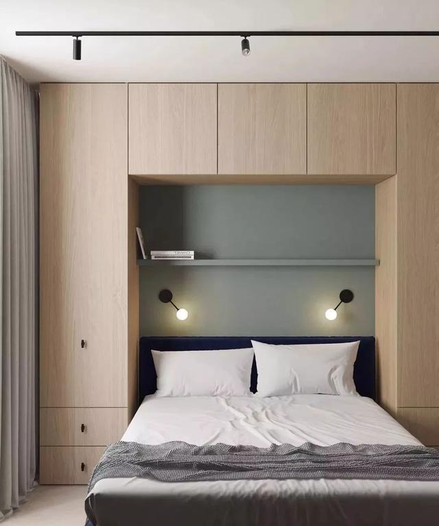 桂林床头衣柜