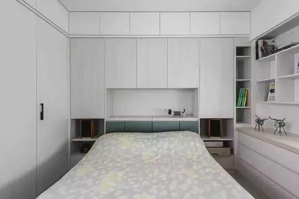 桂林床头柜设计