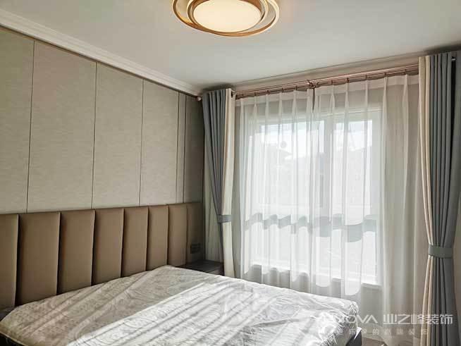 卧室究竟要怎样装修设计卧室装修选什么风格好