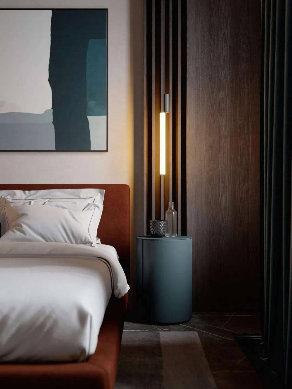 桂林卧室设计