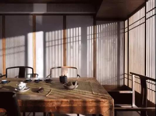 窗边茶室锦集
