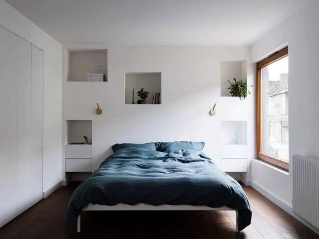 卧室展示柜设计