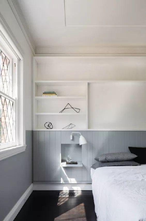 床头展示柜