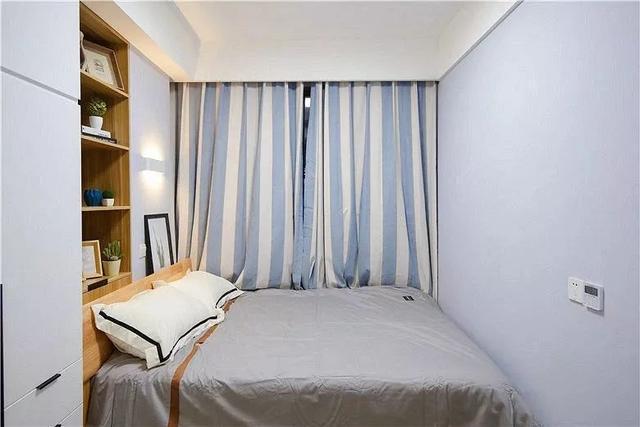 床头展示柜装修设计