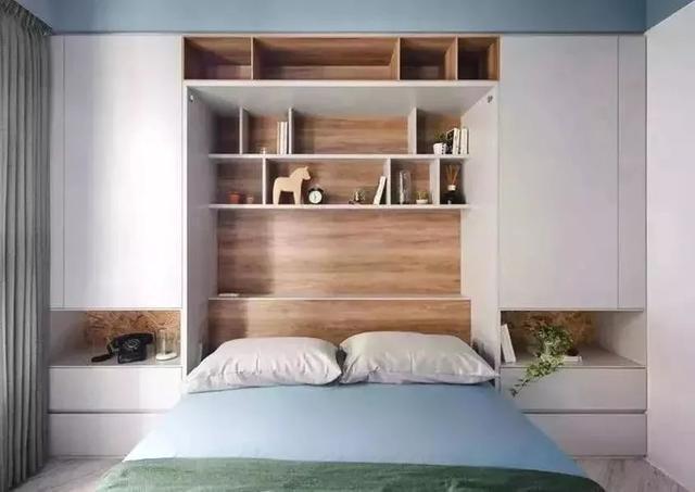桂林床头展示柜