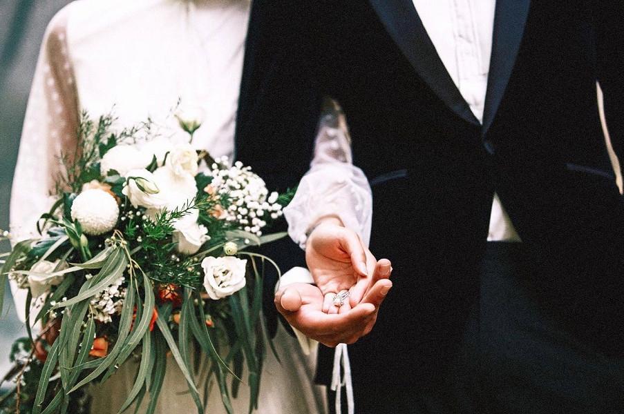 婚房装修案例分享